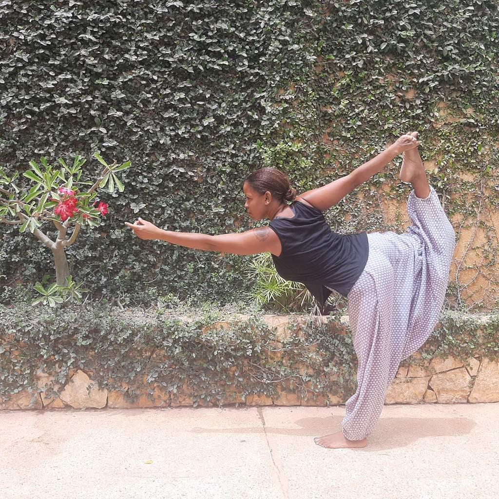 Sun Chasing Yogi | Hatha Yoga Senegal | Popenguine