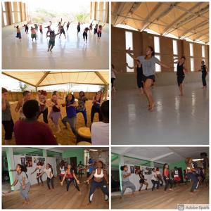 Atelier Danse Popenguine