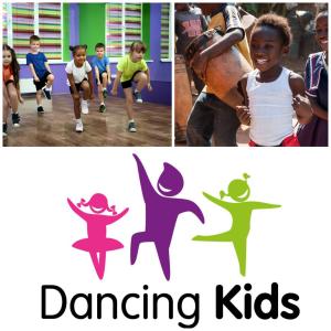 Atelier danse/chant et rythme pour enfants - Popenguine