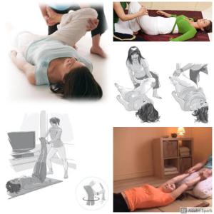 Atelier massage Popenguine: Une méthode de relaxation basée sur le lâcher-prise, les mobilisations douces et les étirements légers